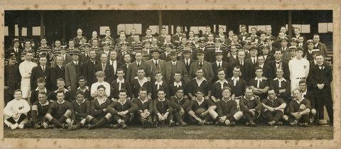 1919 ww 1 photo