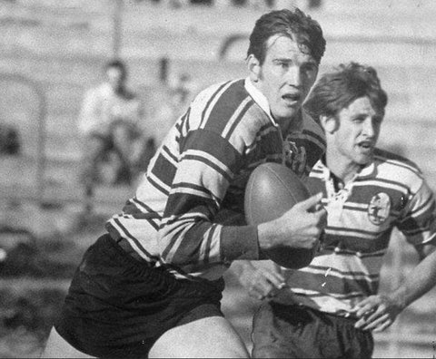 2019 wayne bennett playing for brothers.